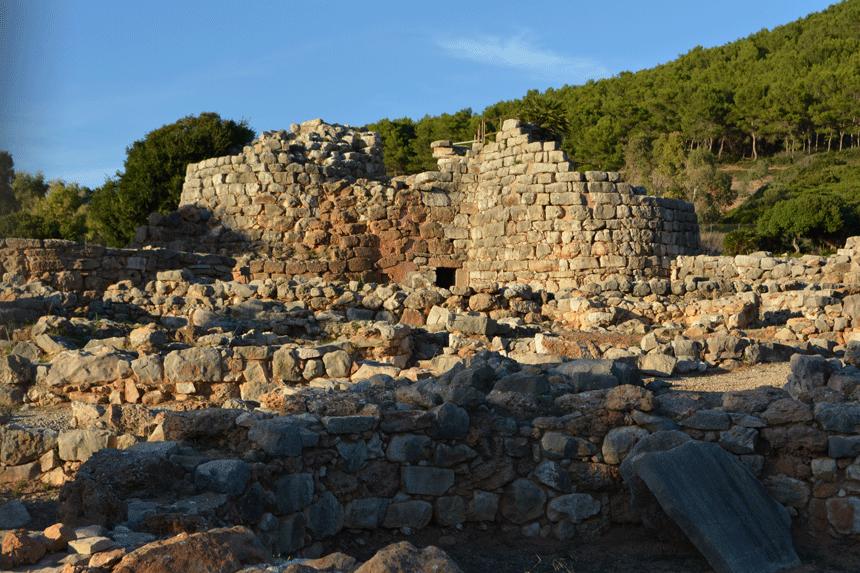 Sito-Nuragico-Palmavera