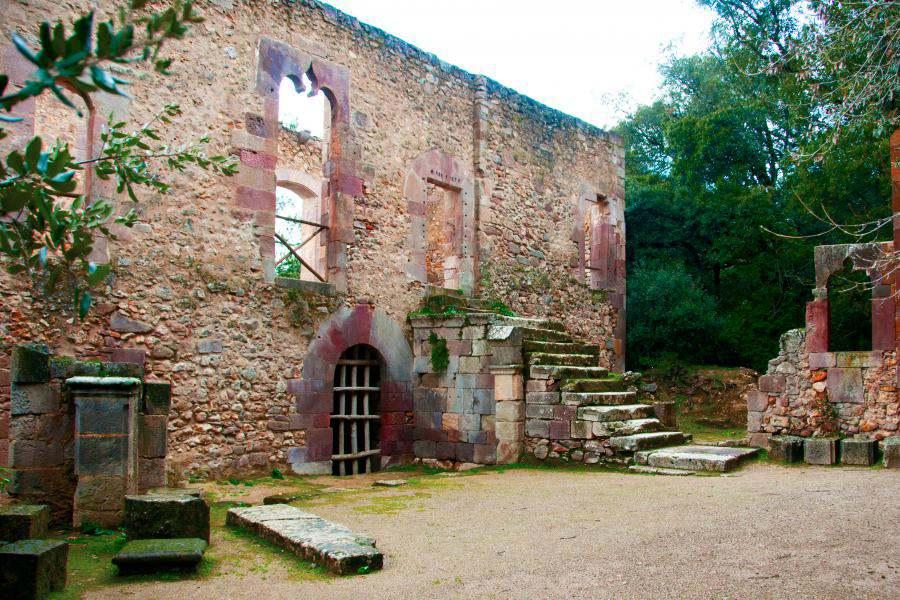 Castello Aymerich